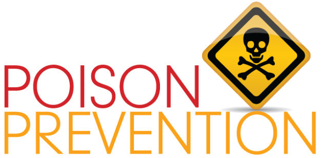 Poison prevention