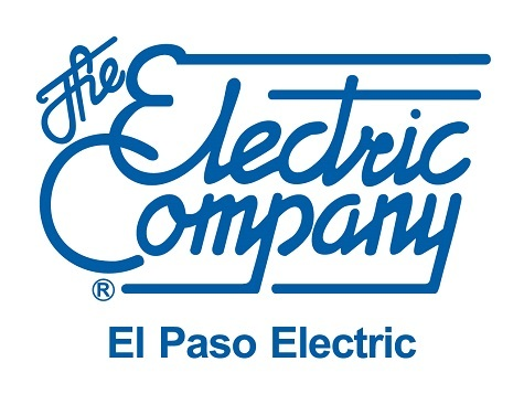 The electric company el paso electric logo