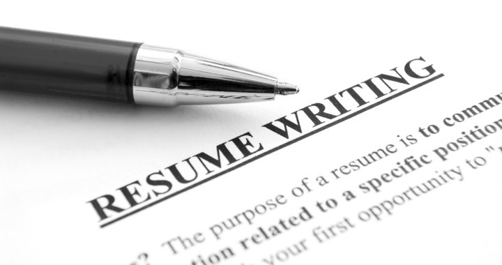 Resume writing %28720x380%29