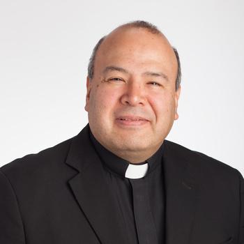 Rev. Pablo Matta
