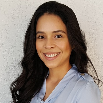 Olivia Lucero