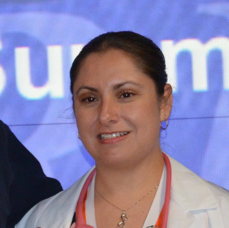 Vanessa Porras