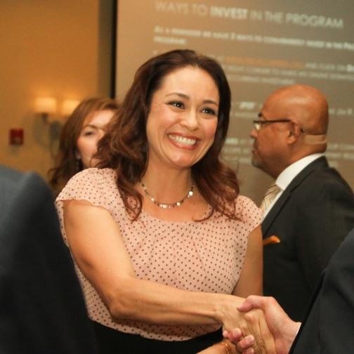 Kristie Darlene Reyes